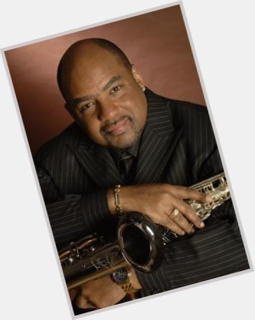 Gerald Albright birthday 2015