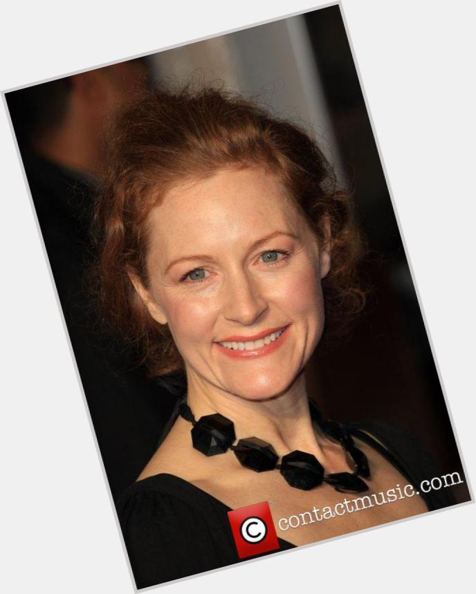 geraldine somerville young 7