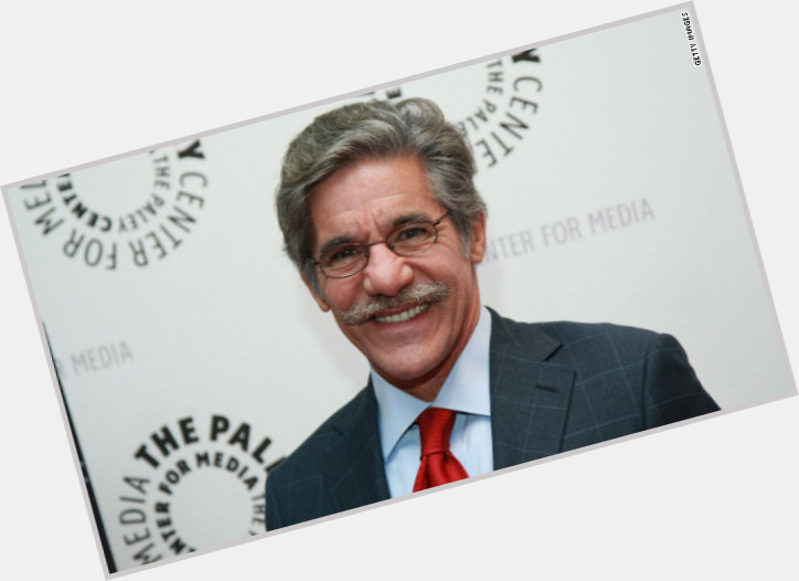 Geraldo Rivera birthday 2015