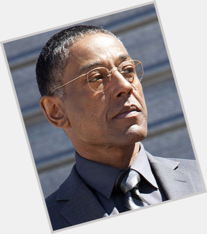 Giancarlo Esposito birthday 2015