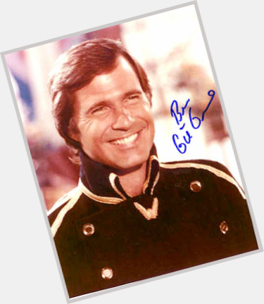 Gil Gerard birthday 2015