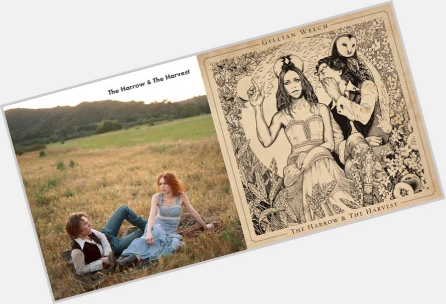 gillian welch albums 7