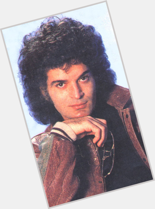 Gino Vannelli birthday 2015