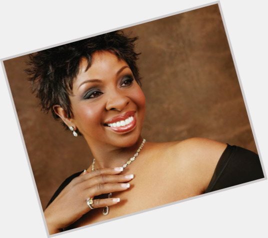Gladys Knight birthday 2015