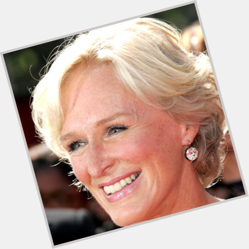 Glenn Close birthday 2015