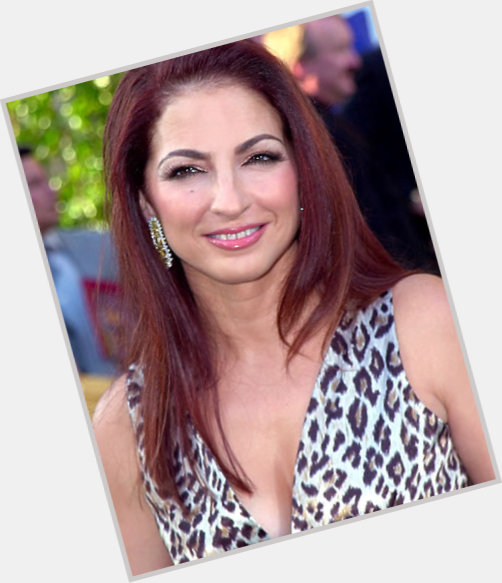 Gloria Estefan birthday 2015