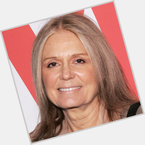 Gloria Steinem birthday 2015