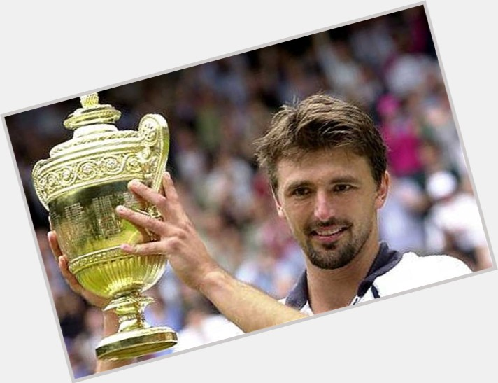 Goran Ivanisevic birthday 2015