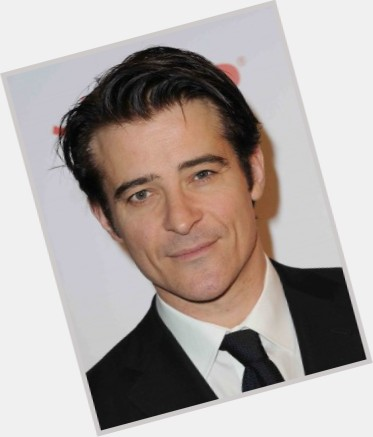 Goran Visnjic birthday 2015