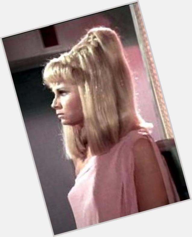 Grace Lee Whitney birthday 2015