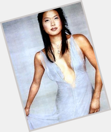 grace park hairstyle 0