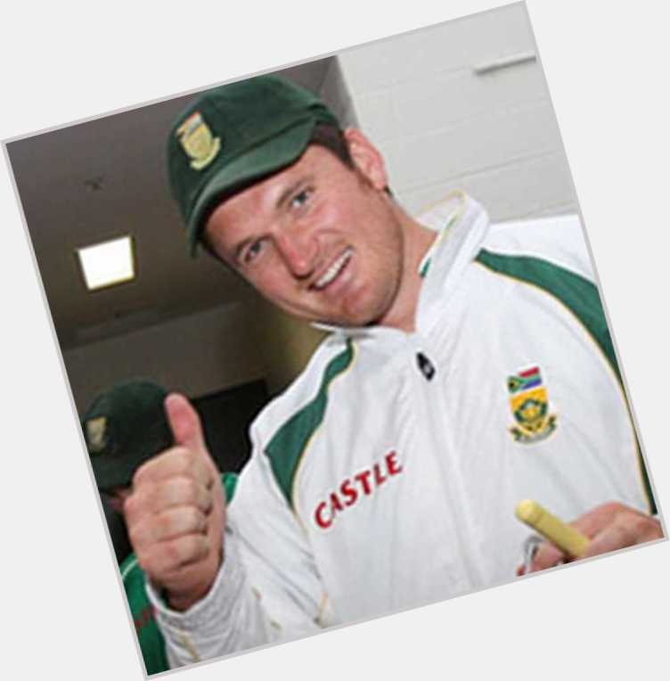 Graeme Smith birthday 2015