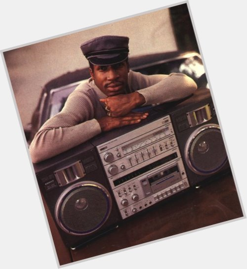 Grandmaster Flash birthday 2015