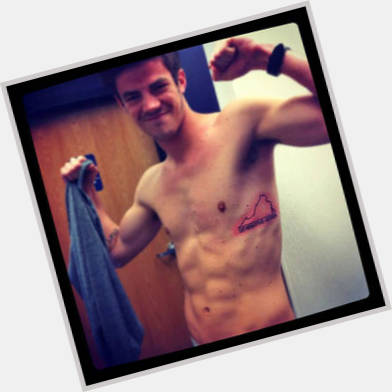 grant gustin a mother s nightmare 2