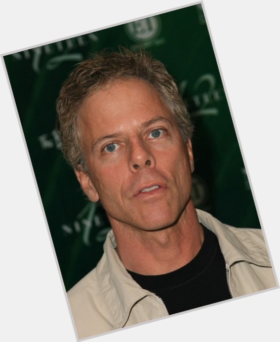 Greg Germann birthday 2015
