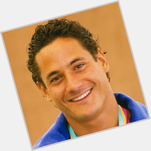Greg Louganis birthday 2015