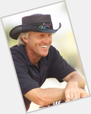 Greg Norman birthday 2015