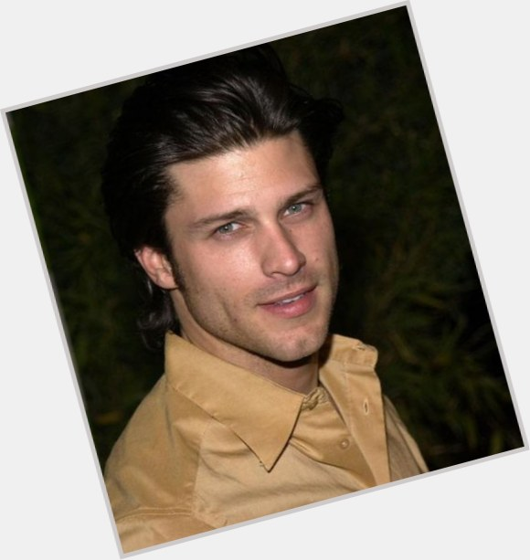 Greg Vaughan birthday 2015