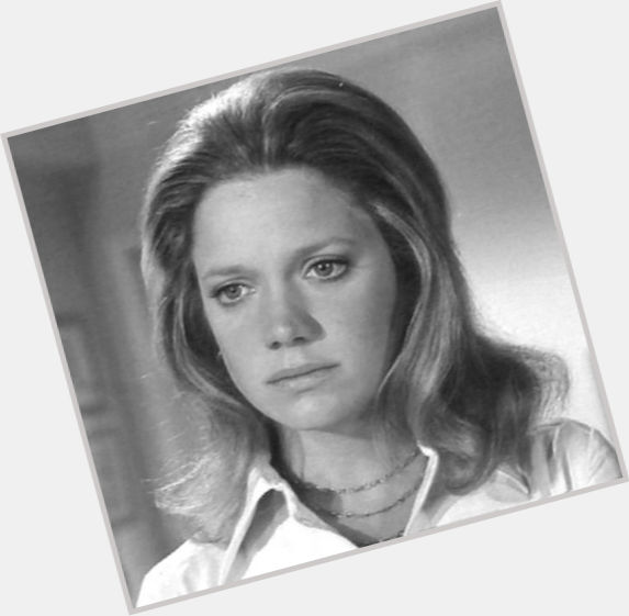 Gretchen Corbett birthday 2015