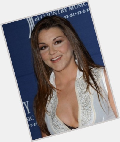 Gretchen Wilson birthday 2015