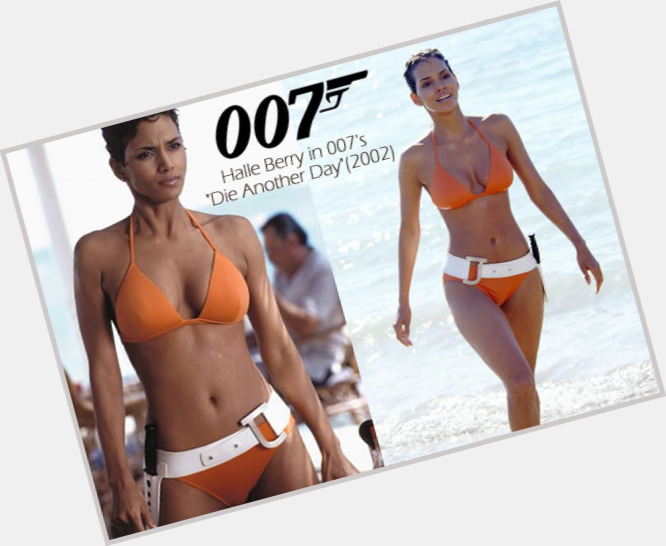 halle berry movies 10