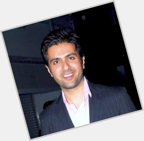 Harman Baweja birthday 2015