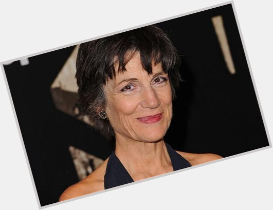 Harriet Walter birthday 2015