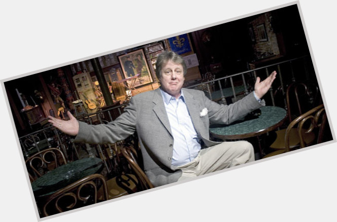 Harry Anderson birthday 2015