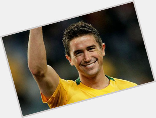 Harry Kewell birthday 2015