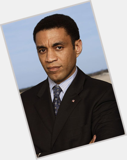 Harry Lennix birthday 2015