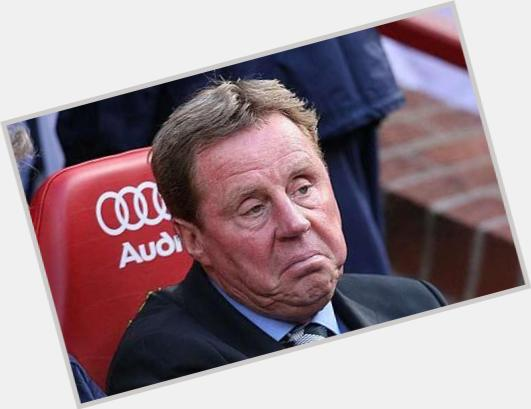 Harry Redknapp birthday 2015