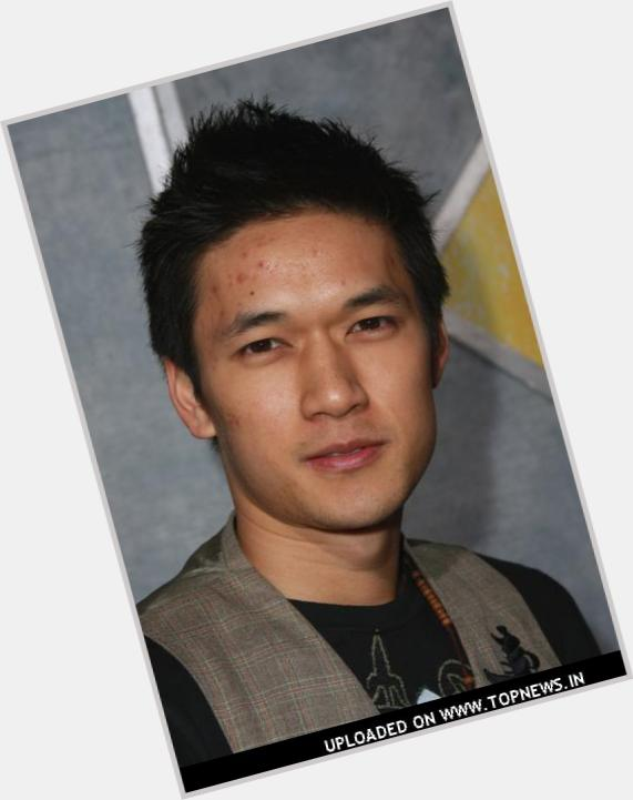Harry Shum Jr birthday 2015