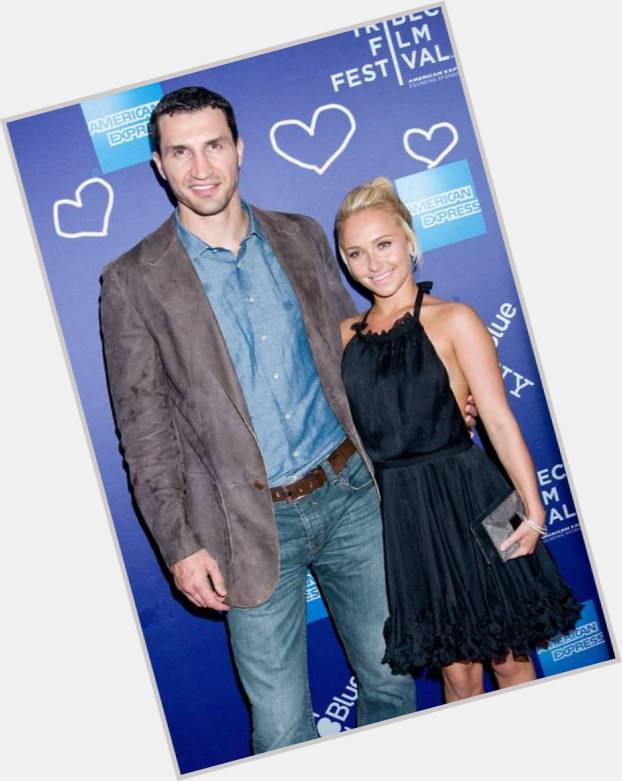 Hayden Panettiere birthday 2015