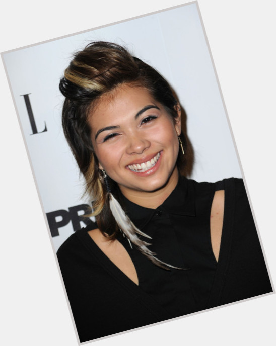 Hayley Kiyoko birthday 2015