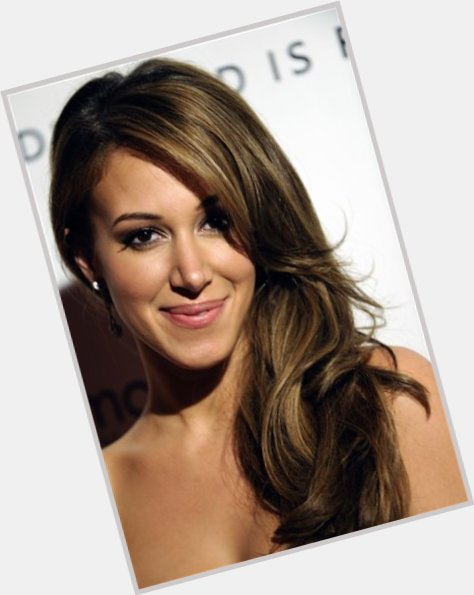 Haylie Duff birthday 2015
