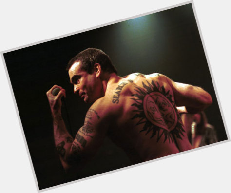 Henry Rollins Muscle 1