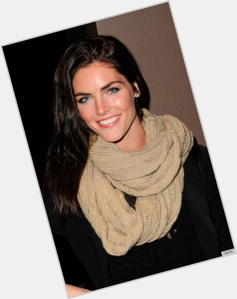 Hilary Rhoda birthday 2015