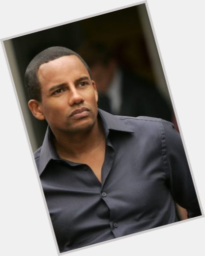 Hill Harper birthday 2015