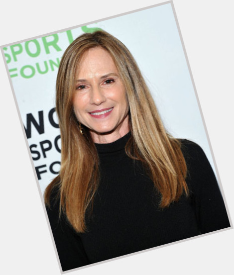 Holly Hunter birthday 2015