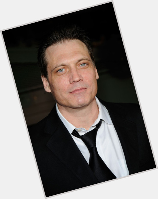 Holt Mccallany birthday 2015