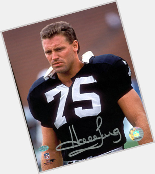 Howie Long birthday 2015