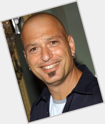 Howie Mandel birthday 2015