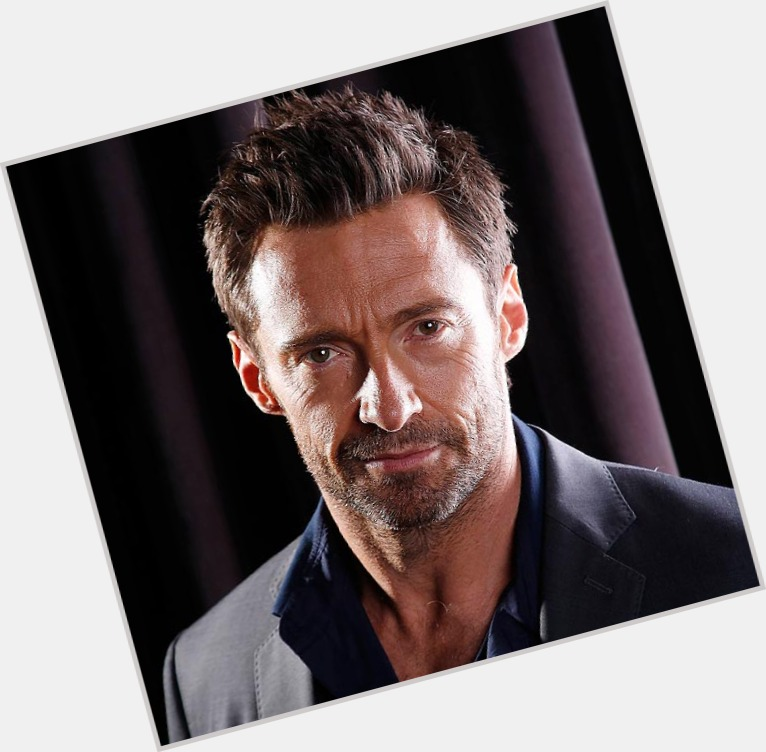 Hugh Jackman birthday 2015