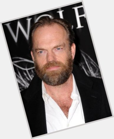 Hugo Weaving birthday 2015