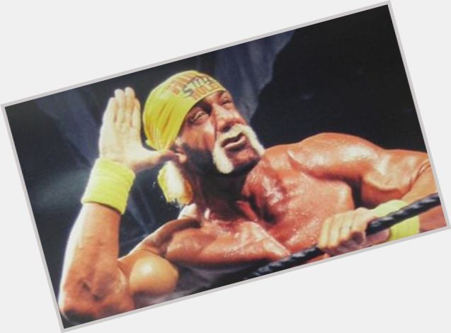 Hulk Hogan birthday 2015