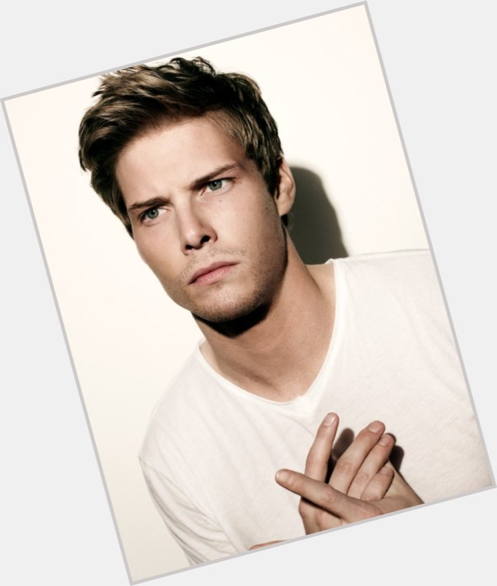 Hunter Parrish birthday 2015