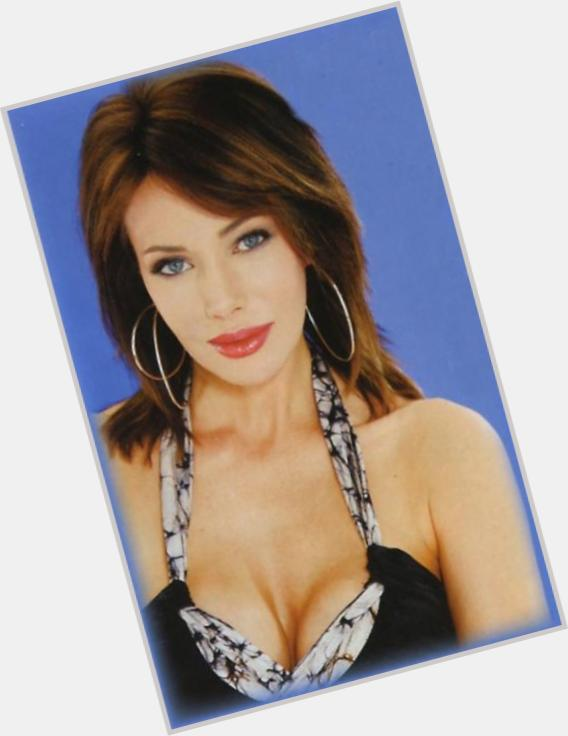 Hunter Tylo birthday 2015