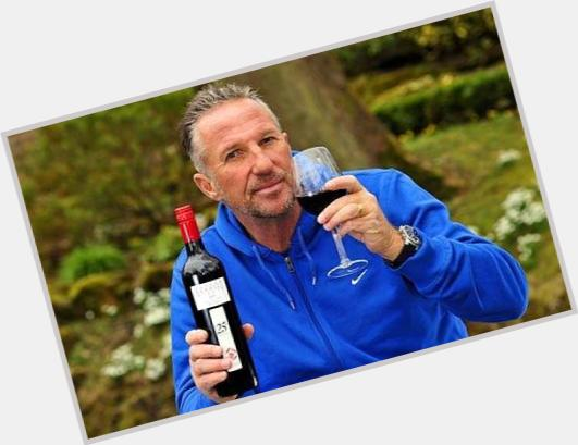 Ian Botham birthday 2015