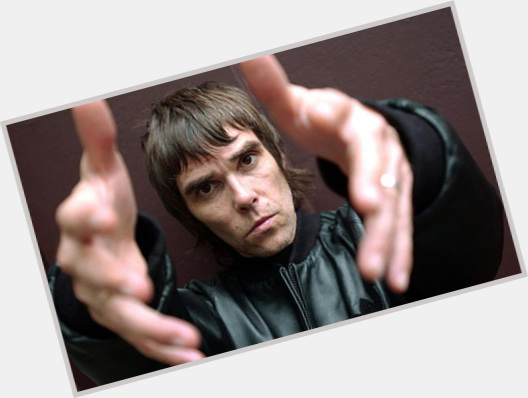 Ian Brown birthday 2015