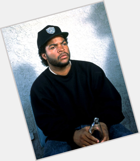 Ice Cube birthday 2015